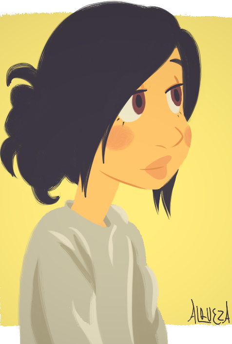 Corel Painter is cool I guess. Wish I knew how to use it~