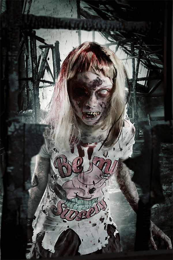 Walker via Zombie Nation.