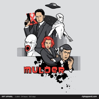 Spooky - by nikholmesAvailable for $10.00 from RiptApparel for 24 hours only.