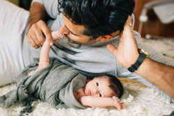 love baby father
