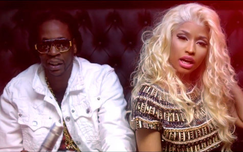 2 Chainz X Nicki Minaj