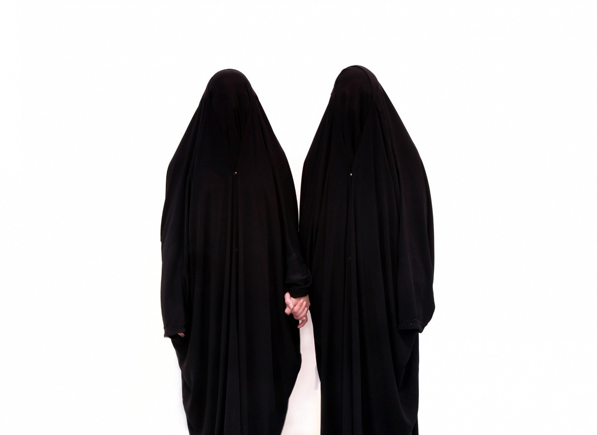 Untitled (6) By Sarah Abu Abdallah, 2012