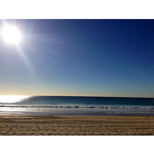 #perfect #godscountry #gopro #northernbeaches #beach #sun #tan #australia  #manly (at Manly)