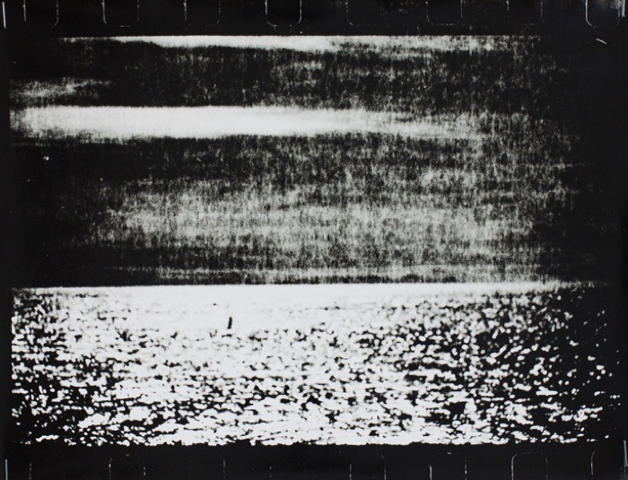 arpeggia:  Erwin Kneihsl - Untitled (Sea), 2010