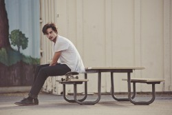 ryanallanphoto:  Dylan Rieder - Hollywood, CA