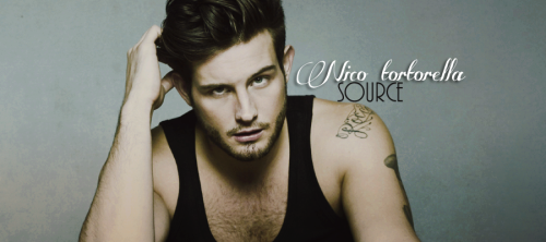 best-mistakes:  Fans of Nico Tortorella, The Following..Follow this new tumblr source for the 24 years old handsome actor :)http://nicotortorellasource.tumblr.comhttp://nicotortorellasource.tumblr.comhttp://nicotortorellasource.tumblr.com