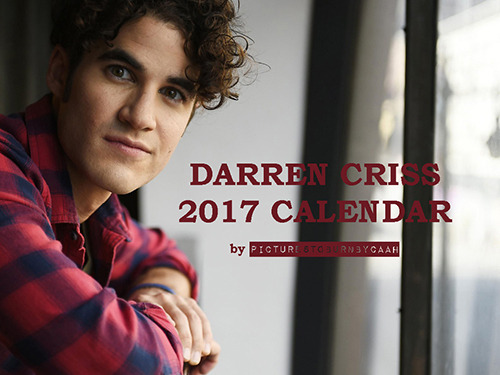 broadway - Darren Appreciation Thread: General News about Darren for 2017 Tumblr_oj7uztZO6Q1qfx8cxo2_500