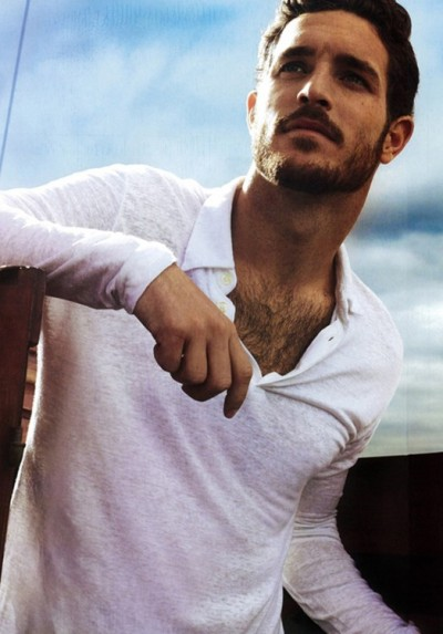 hot4hairy:  Justice Joslin  H O T 4 H A I R Y  Tumblr |  Tumblr Ask |  Twitter Email | Archive | Follow HAIR HAIR EVERYWHERE!