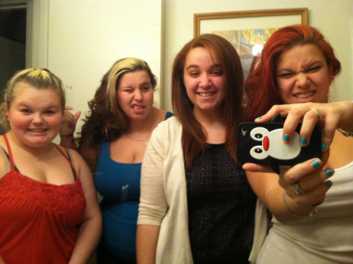 My girls<3