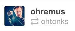we-are-1once-in-a-lifetime:  OTP URLs