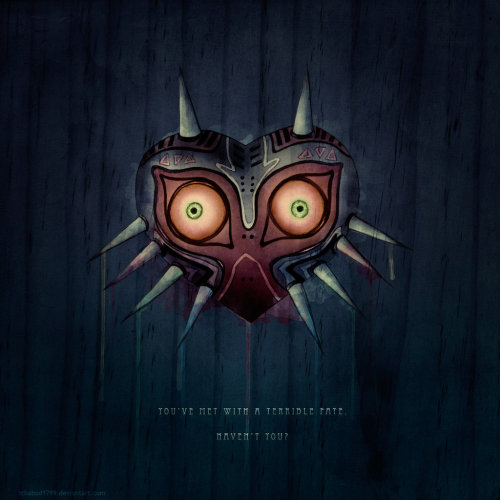 otlgaming:  Terrible Fate - by Matt Wood