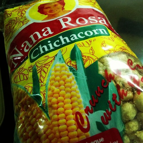 yeah! dis is it!!! :-D #chichacorn #ilocoskornik