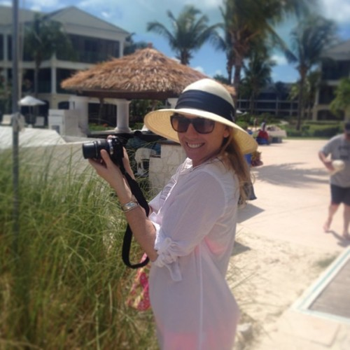 Shutterbug  (at The Sands at Grace Bay)