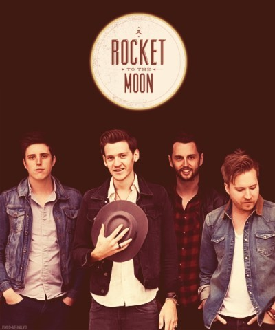 A ROCKET TO THE COUNTRY MOON WITH NICK SANTINOby Samantha Kirschberg http://bit.ly/XL8hIb
