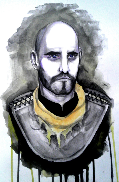 Felt a need to give the world some book Stannis.