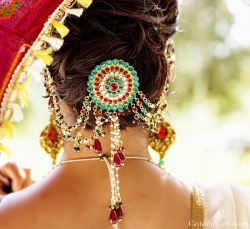 Indian bride | photography Castaldo Studio