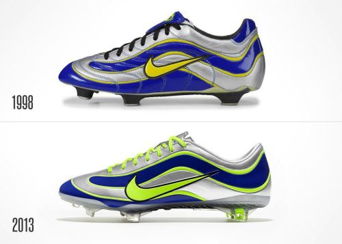 Aghhh these are so sick! If I wasn't a goalkeeper I would totally buy them!