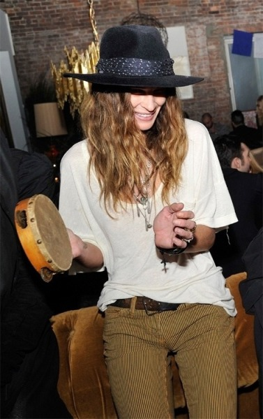 thestreetmode:  Erin Wasson