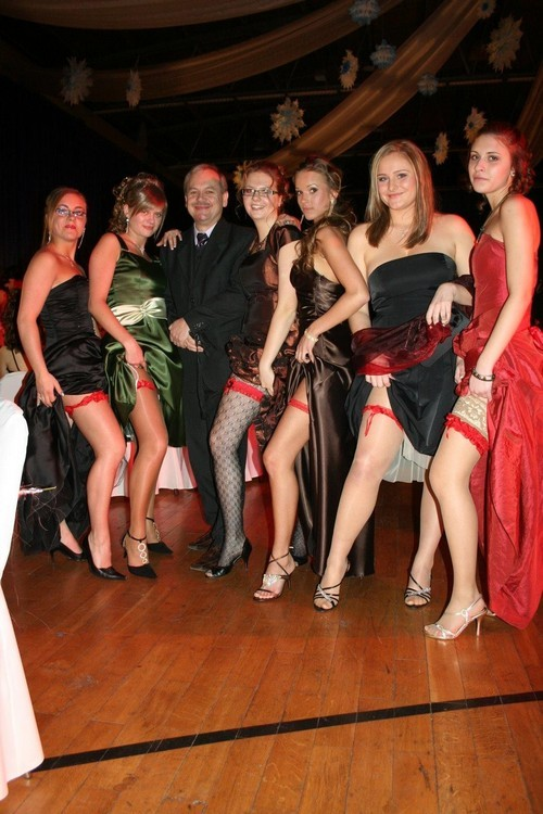 VegasBaby Party Girl