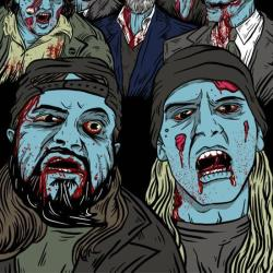 Jay and Silent Bob: Zombie mode