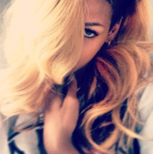 I woke up in a new….weave!