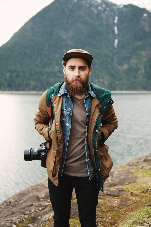 beardsftw:  man-with-beard:  [[ NO BEARD, NO CHANCE ]]  [[ Follow BeardsFTW! ]]