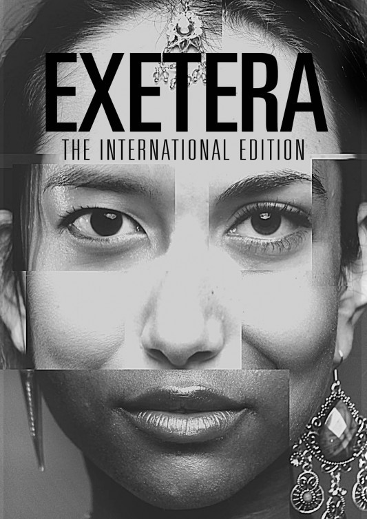 The International Edition, Exetera MagazineFebruary 2012www.exeteramagazine.com