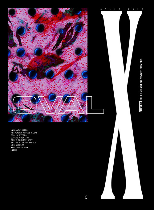 travis-stearns:  www.oval-x.comPOWER CONCENTRATED IN LOS ANGELES