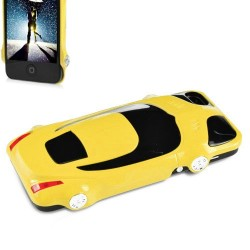 Like this cool sports car styled iPhone 5 cases?