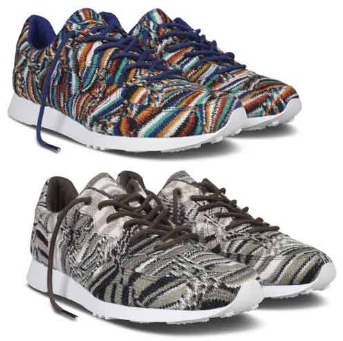 Missoni for Converse Auckland RacerToday, Converse releases their latest collab with italian fashion house Missoni in the form of…View Post