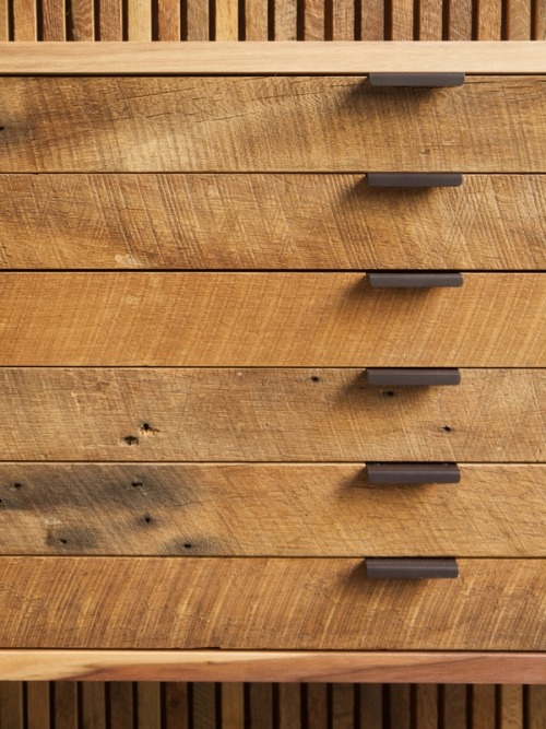 cabinetry | detail ~ by?
