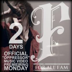 foralliam:  2 more Days until our music video drops! REBLOG and spread the word!