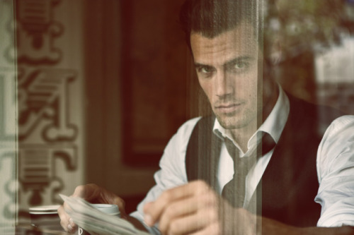 tumblr mmj7x1tgW41rk8c1lo1 500 handsomemales:  thomas beaudoin by patrick xiong