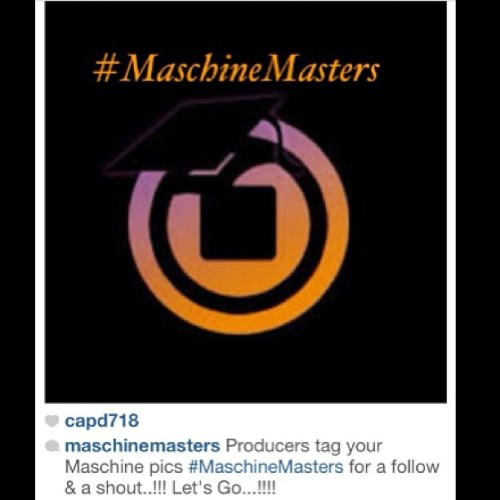 #MaschineMasters #Maschine #NativeInstruments #Sample #Sampling #Tips #Tutorials