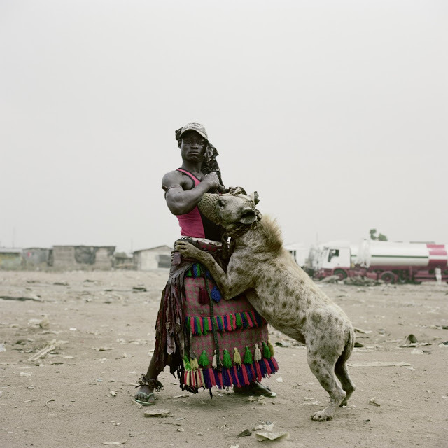 ryandonato:  Pieter Hugo, The Hyena & Other Men  +1 for the Texas t-shirt. ^_^