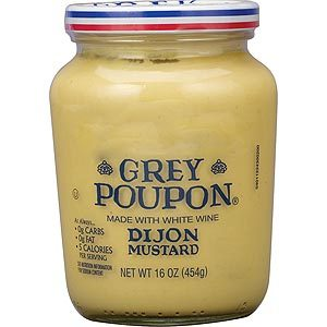 Dean: Excuse me, you got any Grey Poupon? *knocks out guy with a flashlight blow*Sam: Grey Poupon…seriously?Dean: *earnestly* It's what popped in my head. http://www.youtube.com/watch?v=5xomArI4aJ0 and it all started here: http://www.youtube.com/watch?v=zmOHeWrr9V4  You're welcome.