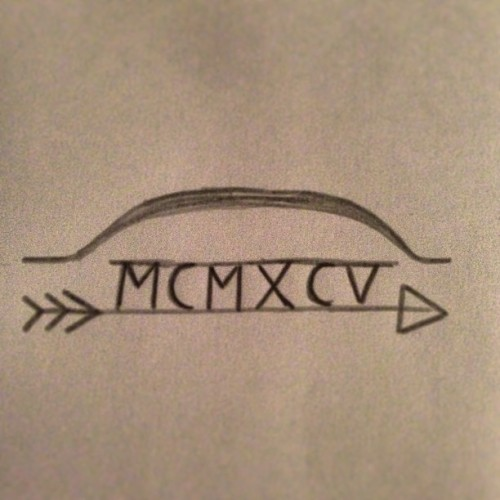 Potential #tattoo design?