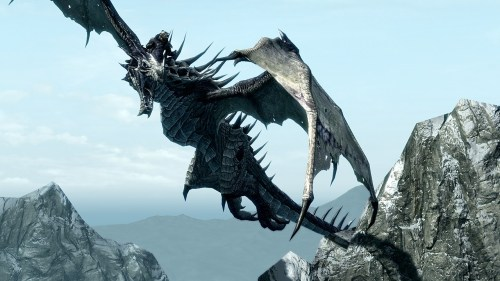 The Embargo's Over, PS3 Faithful: Skyrim DLC Finally Releasing Better late as hell than never, eh?  After an exhausting wait for even the most weathered journeyer, Bethesda has announced Skyrim's downloadable content is at last releasing for the PlayStation 3 next month starting with the Dragonborn expansion. To date, the PS3 version of Skyrim has missed out on three separate DLC expansions that the Xbox 360 has already enjoyed and basked in, each originally planned for only a 30-day exclusivity period on Microsoft's console.  Technical difficulties, delays, and several months of seething fan anger later and it was painfully clear Bethesda's original plans went tits up. Understanding the almost scalable wall of disappointment and frustration this has caused PS3 Skyrim users, Bethesda is offering a week long discount of 50% Off for each expansion as they launch on PSN.  Once Dragonborn is out of the gate, the company is backtracking by releasing the Hearthfire expansion for those with a penchant for medieval decorating, and then the Dawnguard DLC in all of its vampiric glory. While Dragonborn's PC date is marked down for February 5th, all three pieces of the PS3's DLC are expected throughout the same month at unspecified dates.