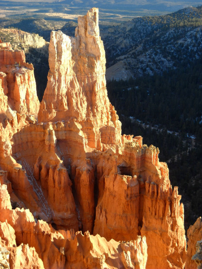 Bryce Canyon National Park, Utah (by Cave Art Gal)