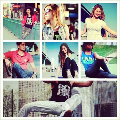 New @neodaviso site coming soon. Thanks to some of the models for helping out.
