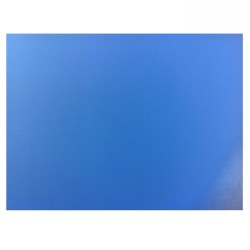 Clear sky. ☀ #summer #sky #blue