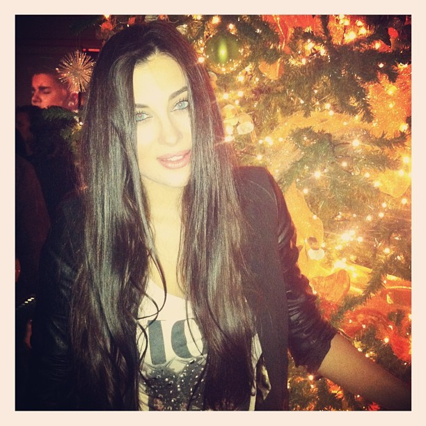 🎄 (at Fortuny)