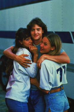 thereal1990s:  Dazed and Confused (1993)