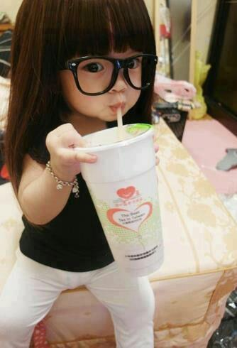 "ndutzz:   So Cute"", pipinya mau ku cubiittt!!! sini""sini""   The only child I have ever thought was cute."