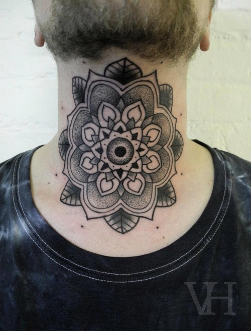 ink-its-art:  Done by Valentin Hirsch