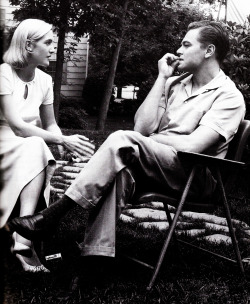 Revolutionary Road [2008] [Directed by Sam Mendes] Leo <3