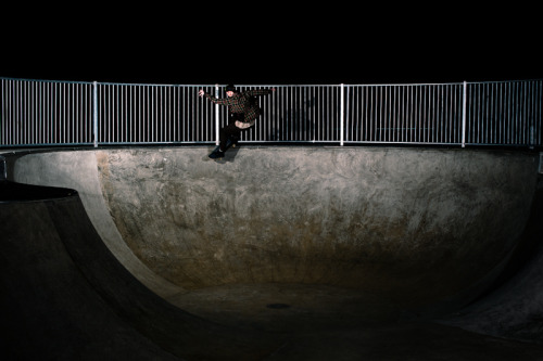 Churchdown Skatepark - GloucestershirePhoto by Matthew Thomas - www.matt-thomas-photography.co.uk
