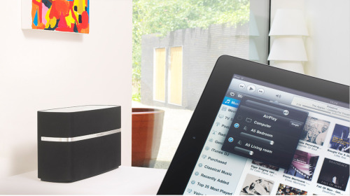 Best AirPlay Speakers Yet? (Macworld)