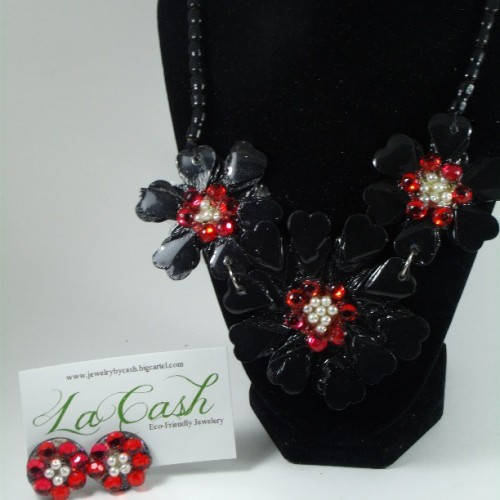 Jewelry by La Cash