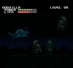 NES Godzilla: Replay. Часть 4